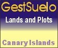 Lands and Plots in Canary Islands