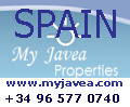 My Javea Properties