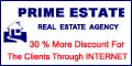 PRIME ESTATE Real Estate Agency